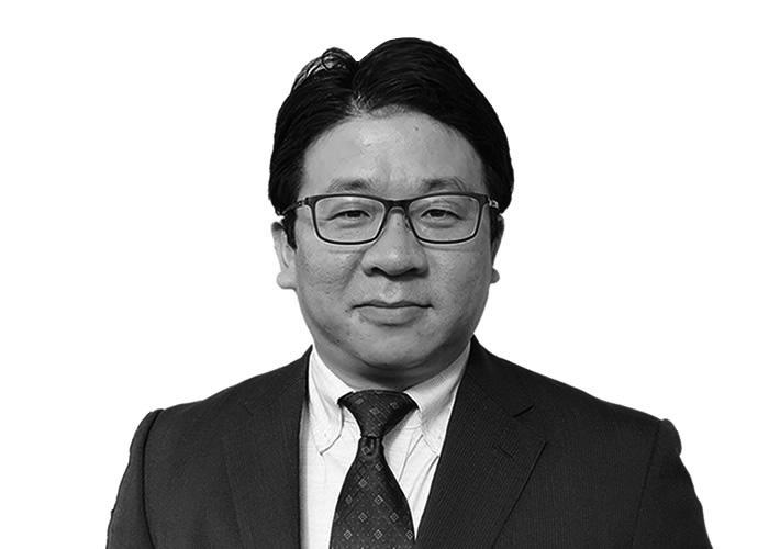 松尾 貞司